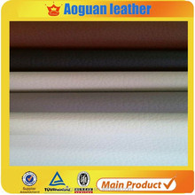 strong abrasive resistant pvc leather for car