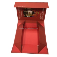 Pet use products paper packaging box for sale