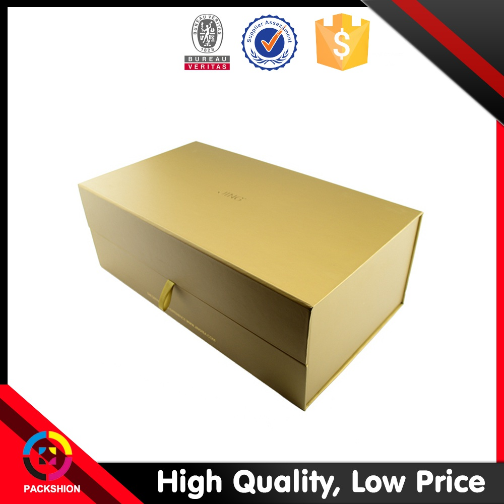 book shaped cardboard custom box packaging