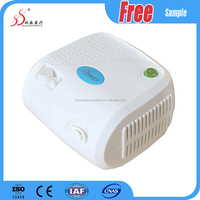 China manufactory hospital used new products compressor nebulizer cvs