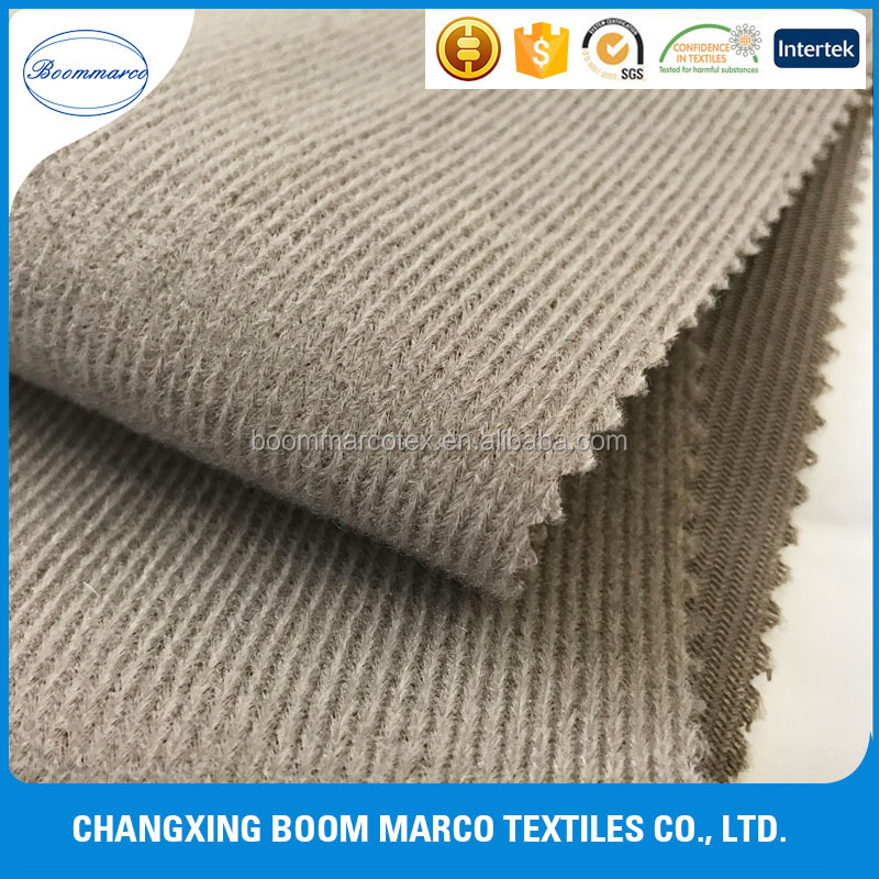 Apparel textile accessories and lining fabric/warp knitted fabric/tricot loop velvet/vellitino