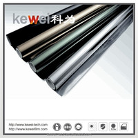 tinted car window film,reflective auto window glass film in roll size