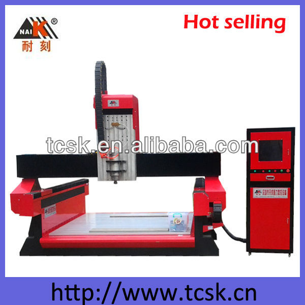 Hot-sale cnc glass/wood engraving machine