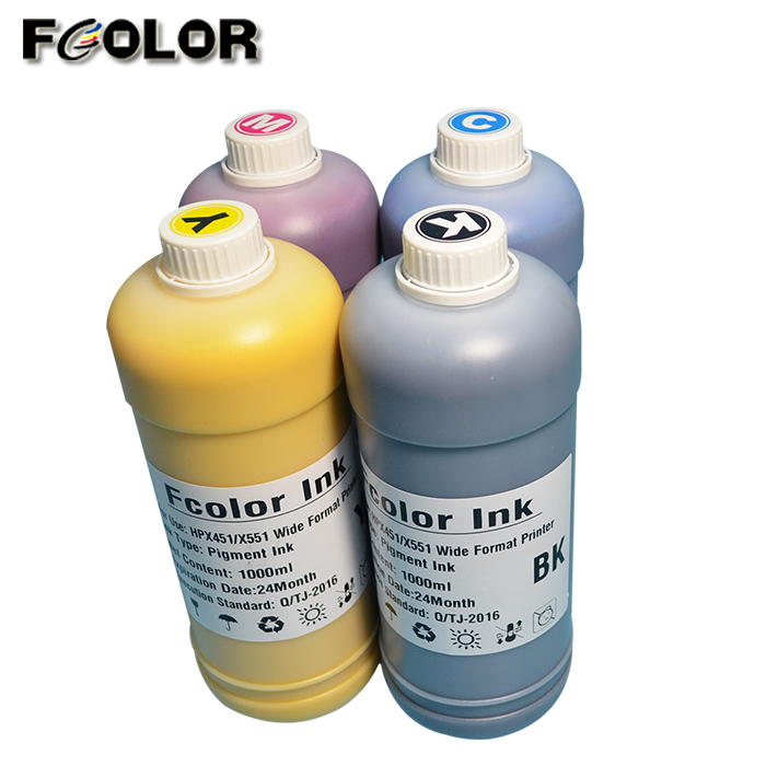 Fcolor Empty Ciss Continuous Ink Supply System for HP 973 974 with ARC Chip