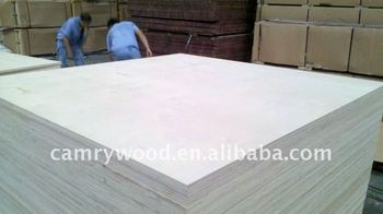 the best quality russian birch plywood