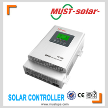 Must power 45A/60A MPPT solar charge controller
