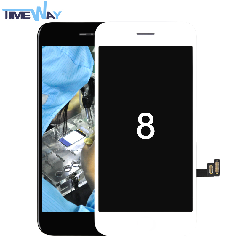 LCD Digitizer Manufacturer for <strong>iphone</strong> 8, for iphone8 LCD Touch Screen, China Tianma lcd for <strong>iphone</strong> 8 LCD