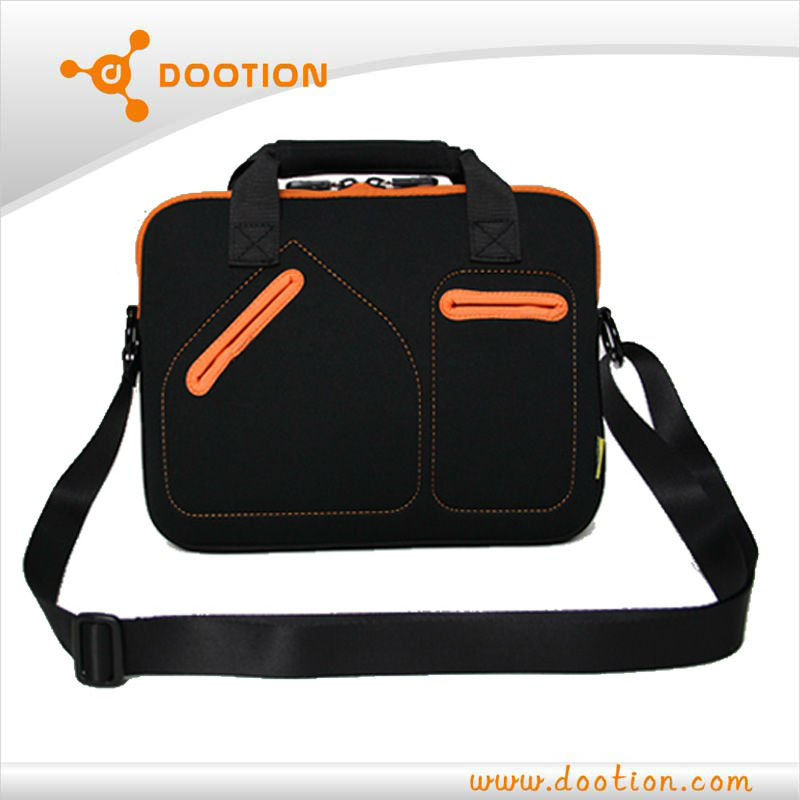 Waterproof neoprene tablet bag for ipad 4 3 2