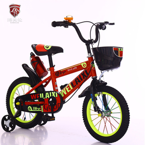 wholesale high quality children bicycle / kids bike with training wheels ride on kids bike Bomeilun kids bike for sale