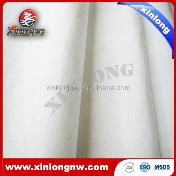 Meltblown Nonwoven Fabric (Melt-blowing Technology)