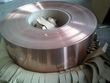 High quality rolled beryllium copper foil