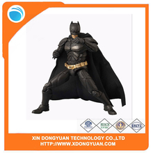 Factory Made Batman Action Figure Plastic PVC Toys