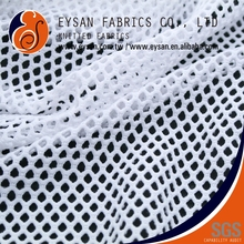 EYSAN spandex poly mesh knitting knitted fabric for swimwear