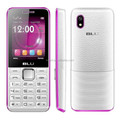 Wholesale BLU Tank II T192 2.4 Inch Screen Dual SIM Card Quad Band 1900mAh Battery Low Price GSM Cell Phone