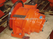 ZF Gearbox for 3-12 Cu.M Concrete Mixer