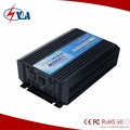1000w 12v-240v dc to ac power inverter with charger for house