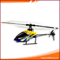 Latest professional 6CH 2.4Ghz 3D series rc helicopter toy for kids