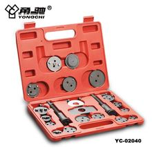 professional auto repair tool with 21pcs Brake Wind Back tool kit