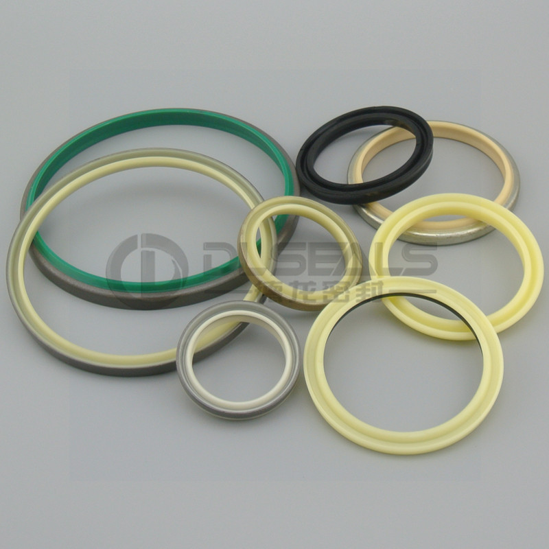 DKBI/HBY/OUY/GA mechanical repair kit seals for excavator