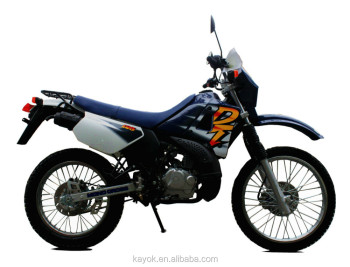 2015 Newest High quality Hot sale Patent Product Dirt bike DT125