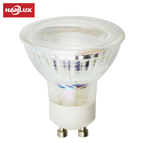 Led Dimmable Light Glass 5W RC Driver Linear IC Driver Gu10 Led MR16 Led Gu10 5w <strong>Lamps</strong>