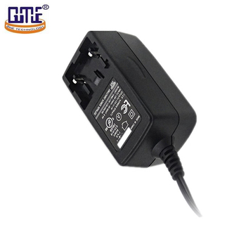 Shenzhen wholesale universal wall ac dc game player 12v 1a adapter 100-240v