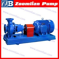 IS Single Stage Centrifugal Pump/5 hp electric water pump