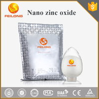 Zinc oxide replace silver nanoparticles antibacterial additives