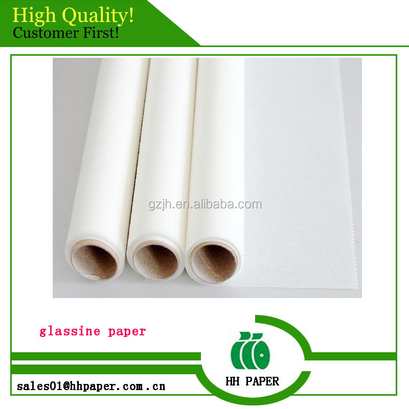 big roll, 40gsm silicone paper for making adhesive lint rollers
