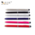 Hot Selling Office Stationery Personalized 2 In 1 Smooth Fast Writing Metal Touch Ball Pen