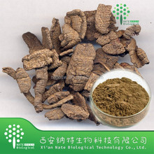 GMP factory high quality Bacopin powder extract