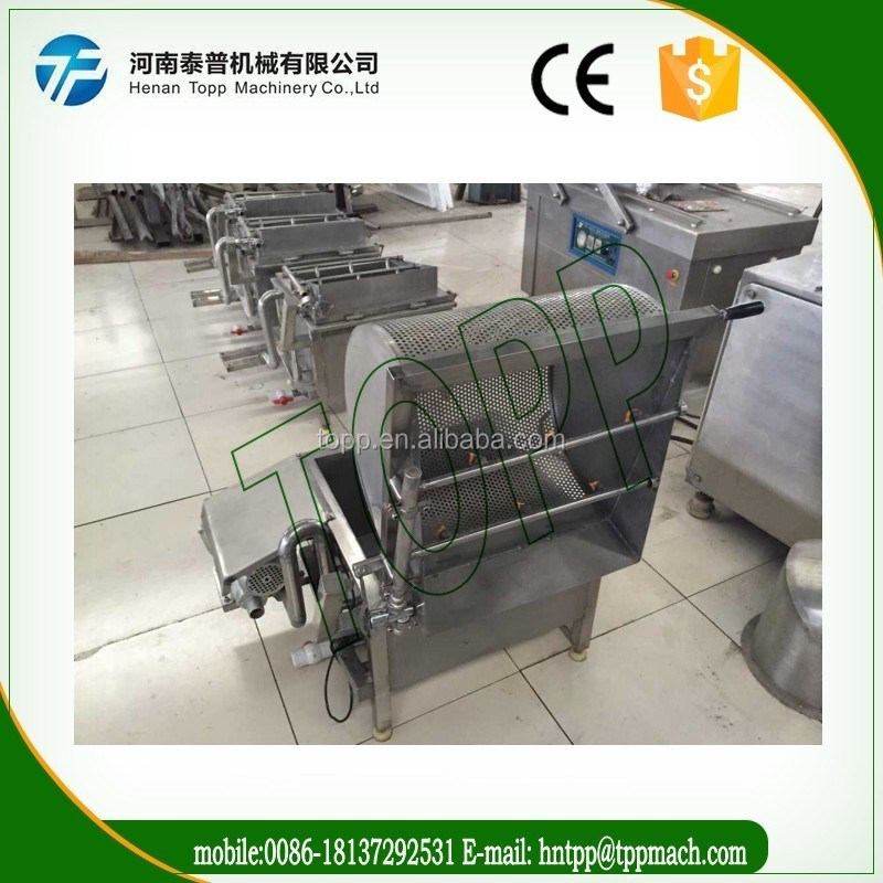 Best Price for Commercial Fruit and Vegetable Washer Machine