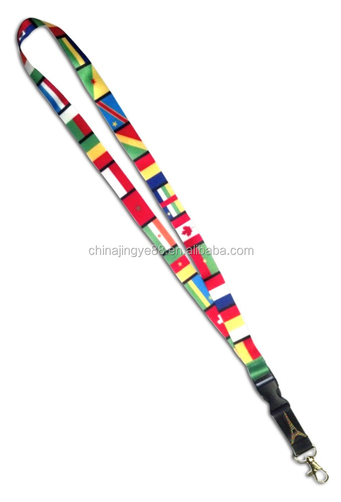 Best Price and Quality on Cool Custom Lanyards Badge Holders