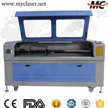 leather high heel cnc laser cutting machines price for sale MC1610