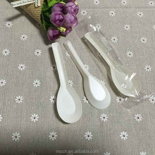Chinese spoon,disposable small soup spoon
