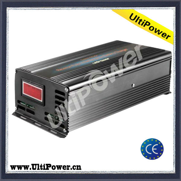 Ultipower 36V 10A lead acid battery desulphator