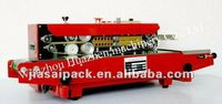tire sealer FR-900I sealing bag machine