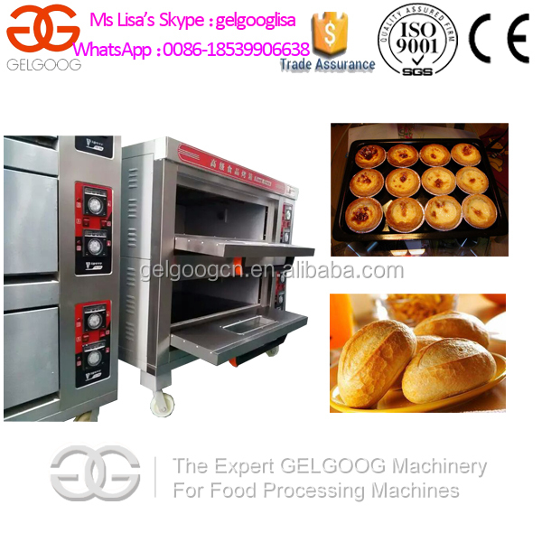 Fast Baking Delicious Cake Baking Oven/Convection Oven