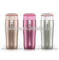 Fashion Design Colorful Anti-microbial Stainless Steel Vacuum Cup