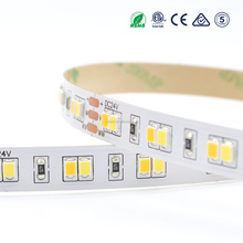 DC5V or DC12V 5050 ws2801 flexible addressable rgb led strip