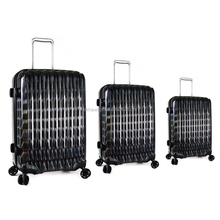 Light travel chinese suitcase decent brand urban luggage