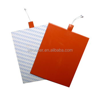 Hight Quality customized Silicone Rubber Sheets