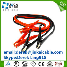 800AMP car jumper cable CCA/PVC auto battery booster cable auto aku liini