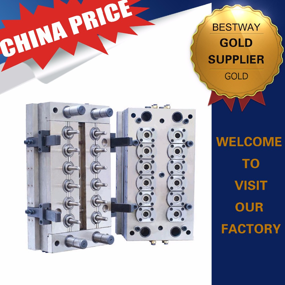 China price and wholesale garden pot plastic injection mold