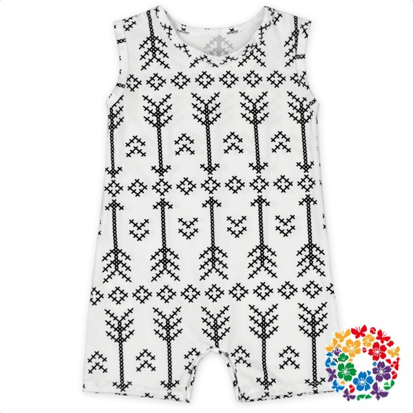 Cactus Prints Baby One Piece Rompers Girls Spring Romper Clothes Unisex Baby Rompers