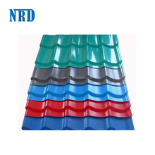 PPGI coils Roofing Sheets or color galvalumized steel sheets
