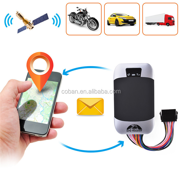 support Andriod IOS app mobile phone tracking device tk 303 mini gps system tracking device