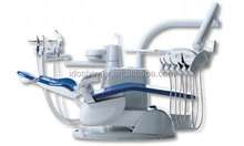 color brilliancy ritter dental chair /dental