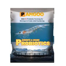 AQA 03 Probiotic farming for shrimps & Crabs shell hardening