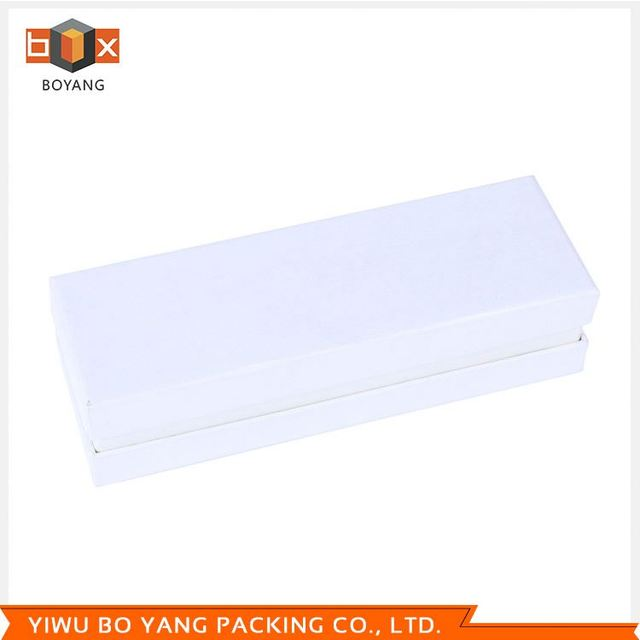 Factory supply custom design empty gift pen boxes directly sale